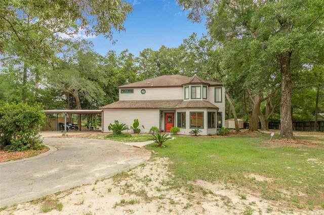 2865 Wilde Lake Blvd, Pensacola, FL 32526 (MLS #574811) :: Connell & Company Realty, Inc.