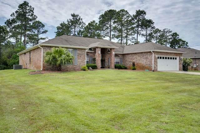 6537 Longview St, Navarre, FL 32566 (MLS #574815) :: Levin Rinke Realty