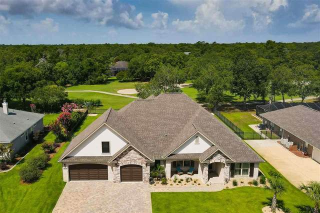 2749 Pebble Beach Dr, Navarre, FL 32566 (MLS #574821) :: Connell & Company Realty, Inc.