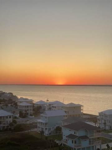 Five Portofino Dr #1006, Pensacola Beach, FL 32561 (MLS #574824) :: ResortQuest Real Estate