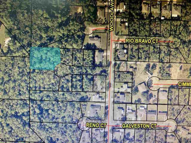 Barbarosa Rd, Gulf Breeze, FL 32563 (MLS #574829) :: Connell & Company Realty, Inc.
