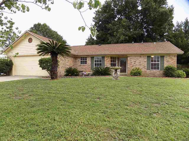 4005 Shorewood Dr, Pensacola, FL 32507 (MLS #574833) :: Connell & Company Realty, Inc.