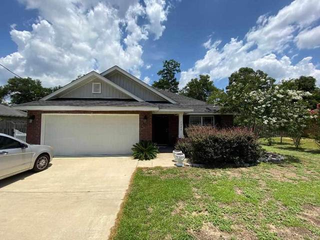 5226 Richardson St, Milton, FL 32570 (MLS #574834) :: ResortQuest Real Estate