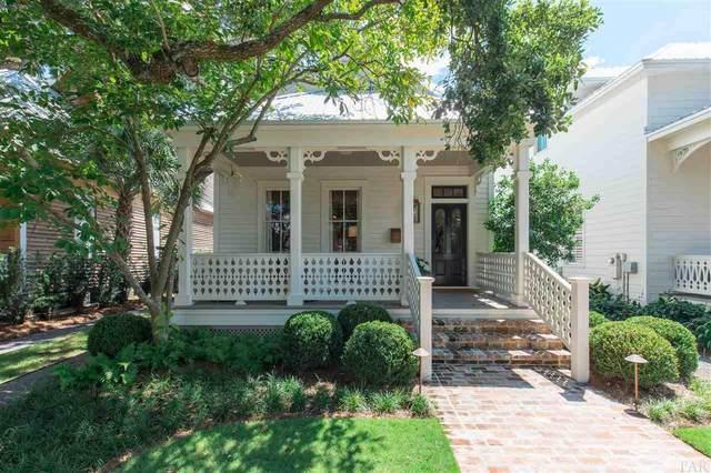 435 E Zarragossa St, Pensacola, FL 32502 (MLS #574857) :: The Kathy Justice Team - Better Homes and Gardens Real Estate Main Street Properties