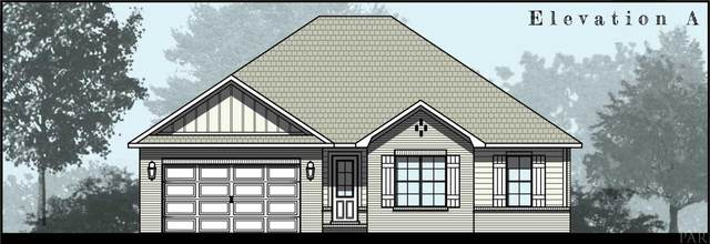 1659 Granite Ln, Cantonment, FL 32533 (MLS #574859) :: Connell & Company Realty, Inc.