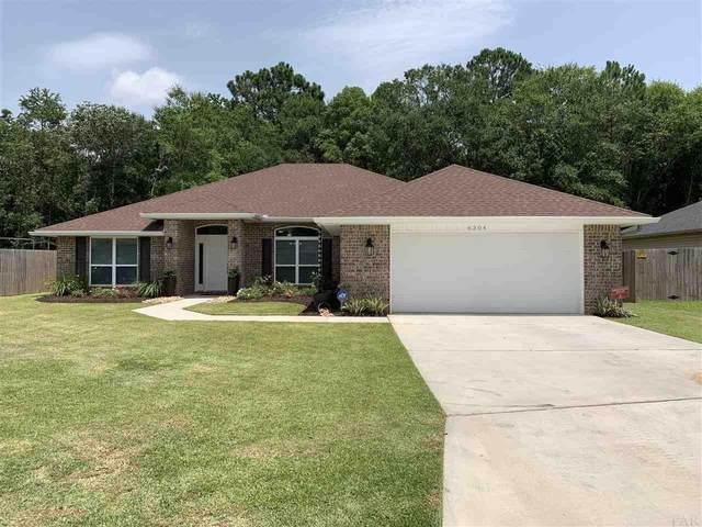 6304 Apple Ridge Cir, Pensacola, FL 32526 (MLS #574896) :: Connell & Company Realty, Inc.