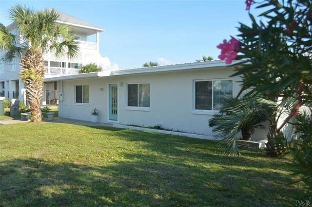 702 Panferio Dr, Pensacola Beach, FL 32561 (MLS #574913) :: Connell & Company Realty, Inc.