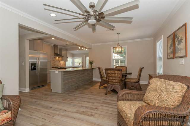 114 Cousineau Rd, Pensacola, FL 32507 (MLS #574917) :: The Kathy Justice Team - Better Homes and Gardens Real Estate Main Street Properties