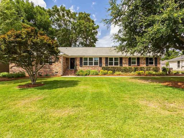 2134 Copley Dr, Pensacola, FL 32503 (MLS #574921) :: Connell & Company Realty, Inc.
