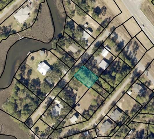 00 Trout Bayou Cir, Milton, FL 32583 (MLS #574931) :: Levin Rinke Realty