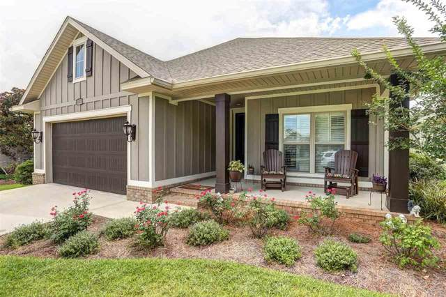 5533 Silverbell Ct, Pensacola, FL 32526 (MLS #574933) :: Connell & Company Realty, Inc.