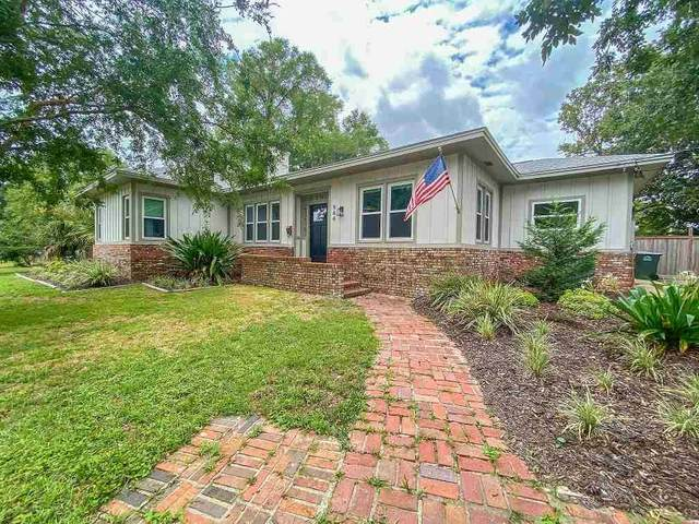 944 Fairway Dr, Pensacola, FL 32507 (MLS #574934) :: Connell & Company Realty, Inc.