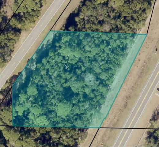 000 S Garcon Point Rd, Milton, FL 32583 (MLS #574941) :: Levin Rinke Realty