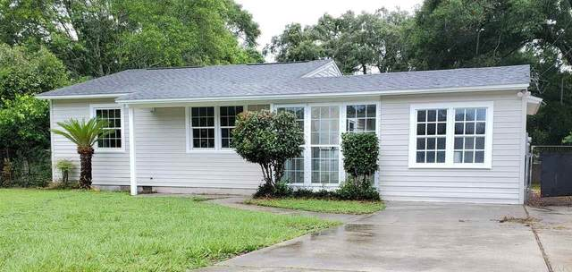 206 Ruberia Ave, Pensacola, FL 32507 (MLS #574948) :: Connell & Company Realty, Inc.