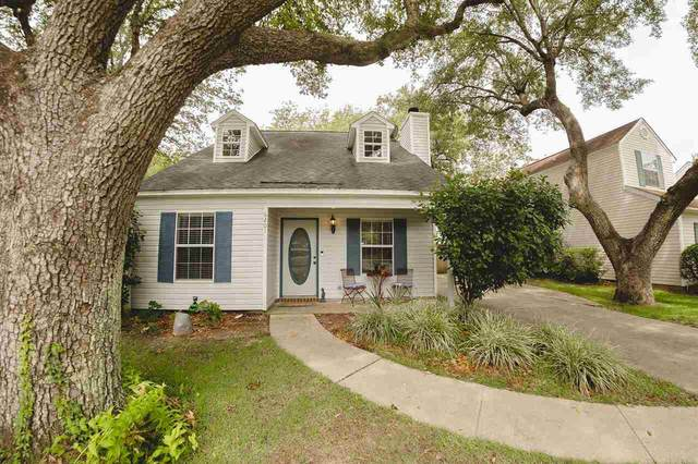 6201 Chablis Ln, Pensacola, FL 32504 (MLS #574958) :: Connell & Company Realty, Inc.