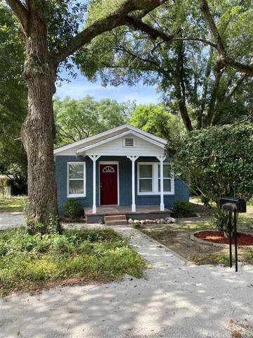 3817 W Lee St, Pensacola, FL 32505 (MLS #574963) :: Connell & Company Realty, Inc.