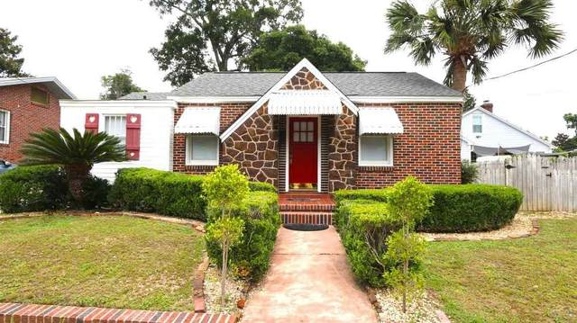 1206 N Devilliers, Pensacola, FL 32501 (MLS #574965) :: Connell & Company Realty, Inc.
