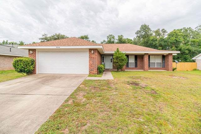 6866 Da Lisa Rd, Milton, FL 32583 (MLS #574967) :: ResortQuest Real Estate