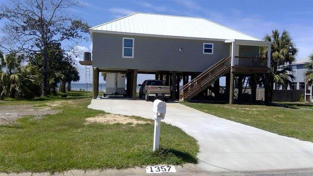 1357 La Paz St, Pensacola, FL 32506 (MLS #574973) :: Connell & Company Realty, Inc.