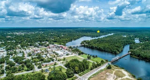 00 Munson Hwy, Milton, FL 32570 (MLS #574974) :: Levin Rinke Realty
