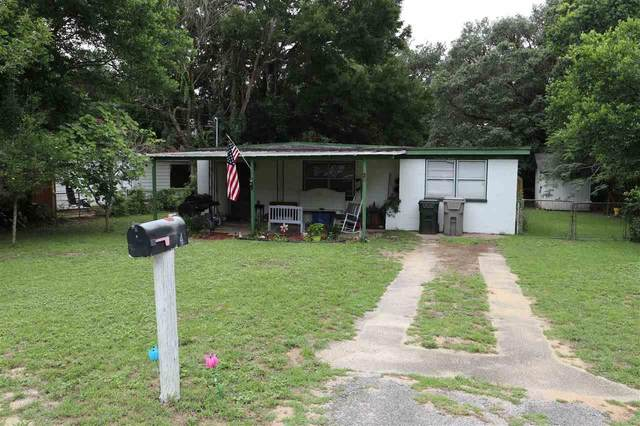 48 Teakwood Dr, Pensacola, FL 32506 (MLS #574975) :: Connell & Company Realty, Inc.