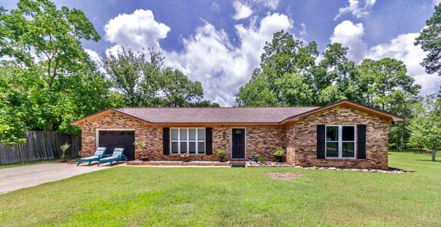10110 North Loop Rd, Pensacola, FL 32507 (MLS #574988) :: Connell & Company Realty, Inc.