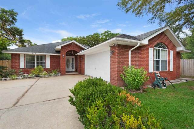 8527 Sawmill Run, Pensacola, FL 32514 (MLS #574989) :: Connell & Company Realty, Inc.
