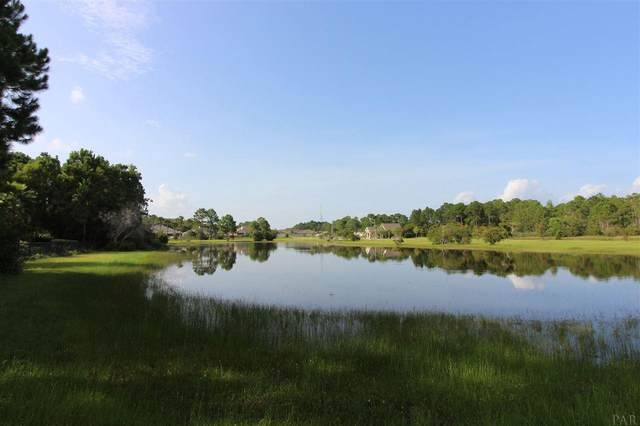 0000 Galberry Ln, Gulf Breeze, FL 32563 (MLS #574994) :: Levin Rinke Realty