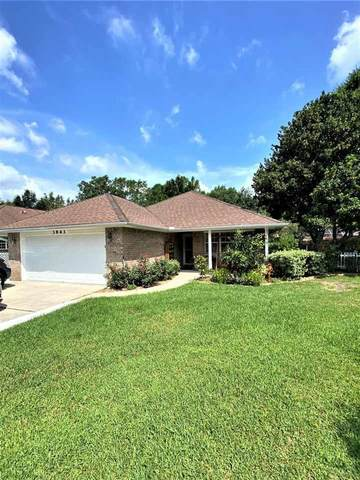 3841 Windsor Castle Blvd, Milton, FL 32583 (MLS #574996) :: ResortQuest Real Estate