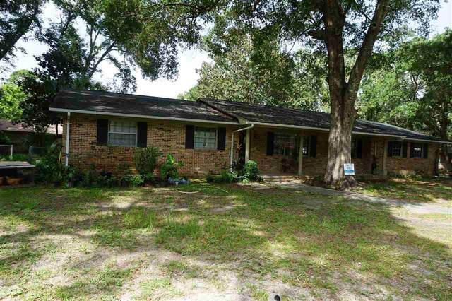 32 Mohawk Trl, Pensacola, FL 32506 (MLS #574998) :: Connell & Company Realty, Inc.