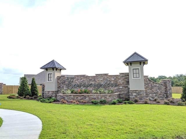 2351 Habersham Ln, Cantonment, FL 32533 (MLS #575011) :: Coldwell Banker Coastal Realty