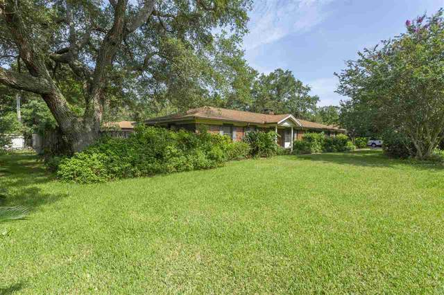 1229 Bayshore Rd, Gulf Breeze, FL 32563 (MLS #575022) :: Connell & Company Realty, Inc.