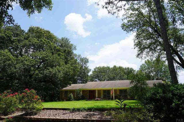 3114 Rushing Creek Rd, Pensacola, FL 32526 (MLS #575026) :: Connell & Company Realty, Inc.