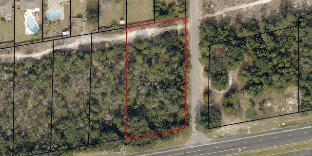 4900 Blk Gulf Breeze Pkwy, Gulf Breeze, FL 32563 (MLS #575054) :: Connell & Company Realty, Inc.