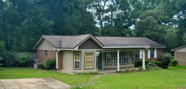 135 Santa Rosa Rd, Cantonment, FL 32533 (MLS #575063) :: Coldwell Banker Coastal Realty