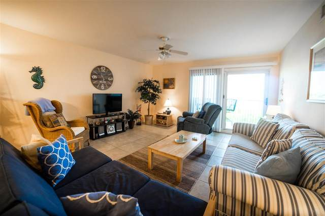 16470 Perdido Key Dr D12, Pensacola, FL 32507 (MLS #575069) :: Coldwell Banker Coastal Realty