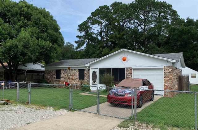 1006 Colbert Ave, Pensacola, FL 32507 (MLS #575074) :: The Kathy Justice Team - Better Homes and Gardens Real Estate Main Street Properties