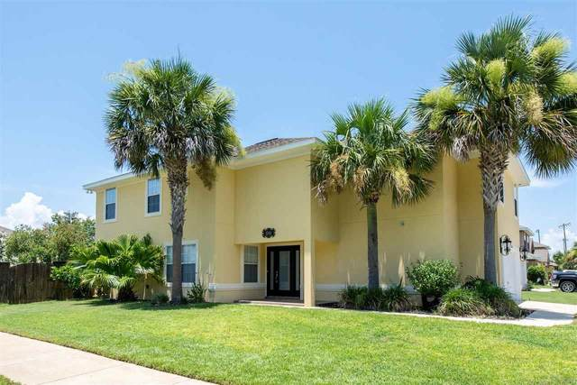 1044 Sterling Point Pl, Gulf Breeze, FL 32563 (MLS #575075) :: Levin Rinke Realty