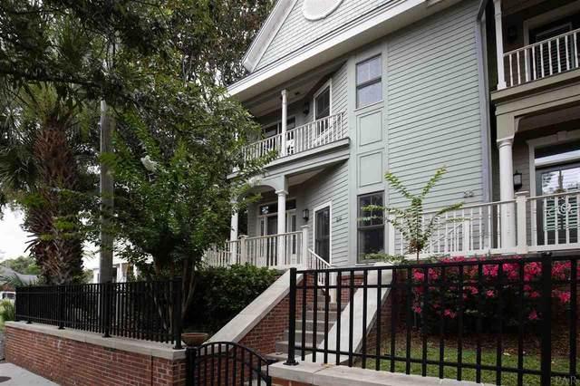 214 W La Rua St #16, Pensacola, FL 32501 (MLS #575079) :: Levin Rinke Realty