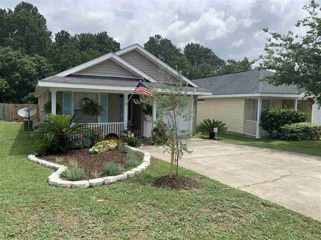 1209 Brownfield Rd, Pensacola, FL 32526 (MLS #575089) :: Connell & Company Realty, Inc.