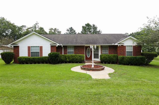 340 Daylily Rd, Cantonment, FL 32533 (MLS #575108) :: Connell & Company Realty, Inc.