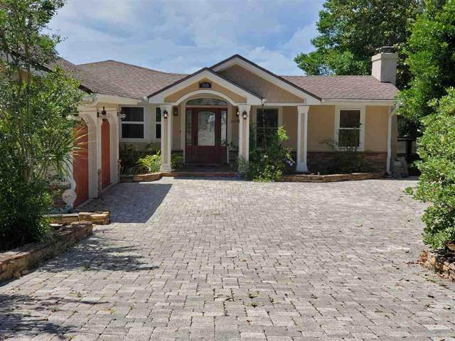 80 Highpoint Dr, Gulf Breeze, FL 32561 (MLS #575136) :: Connell & Company Realty, Inc.