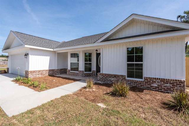 1964 Pentagon St, Gulf Breeze, FL 32563 (MLS #575143) :: Connell & Company Realty, Inc.