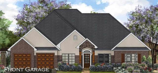 1469 E Shores Dr, Gulf Breeze, FL 32563 (MLS #575146) :: Connell & Company Realty, Inc.