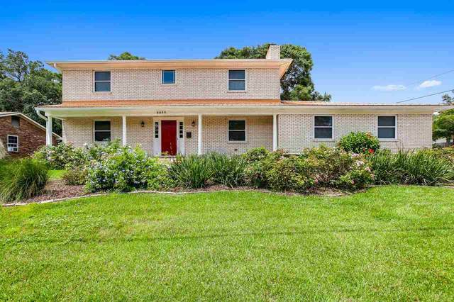 2800 Bayou Blvd, Pensacola, FL 32503 (MLS #575151) :: Connell & Company Realty, Inc.