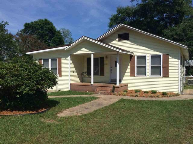 8508 Pond Ave, Pensacola, FL 32534 (MLS #575168) :: The Kathy Justice Team - Better Homes and Gardens Real Estate Main Street Properties