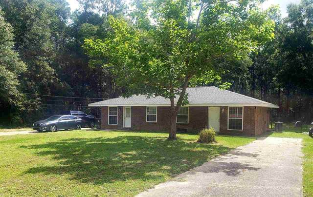 6862 Roundup Ln, Milton, FL 32570 (MLS #575169) :: ResortQuest Real Estate