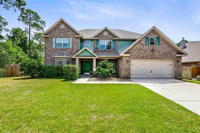 1742 Twin Pine Blvd, Gulf Breeze, FL 32563 (MLS #575225) :: Levin Rinke Realty