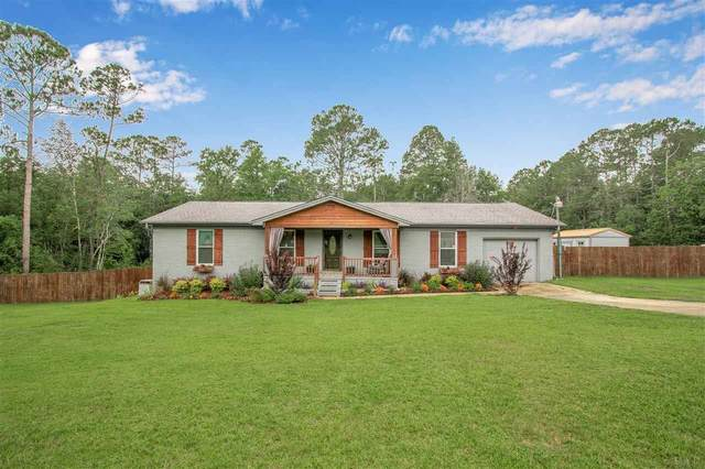 2097 Filly Rd, Cantonment, FL 32533 (MLS #575242) :: ResortQuest Real Estate