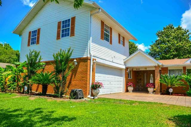 1050 Langley Ave, Pensacola, FL 32504 (MLS #575244) :: ResortQuest Real Estate